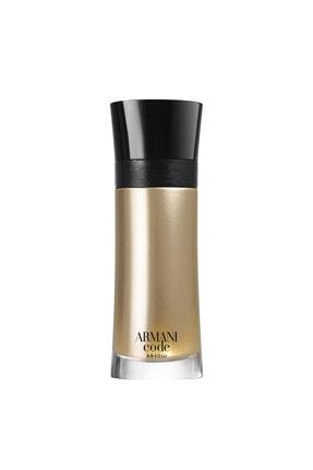 Giorgio Armani Code Absolu Erkek Eau De Parfum 200 Ml 3614272544024
