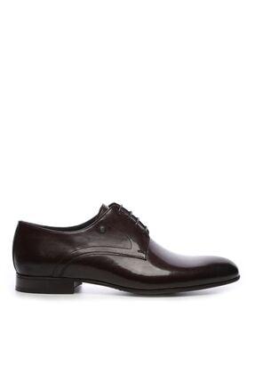KEMAL TANCA Erkek Bordo Ayakkabı