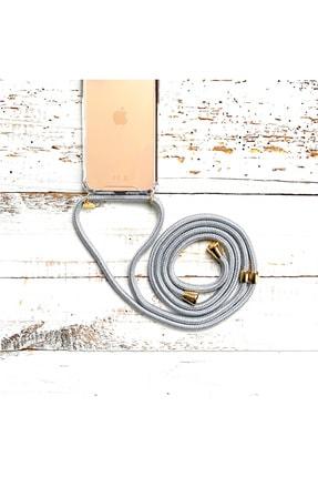 zoey design Iphone 12 Pro Max Uyumlu Telefon Askısı Kılıf