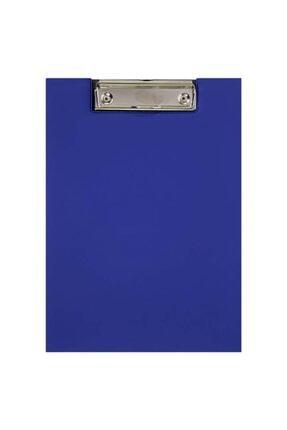 Noki Sekreterlik Kapaklı Blok Mavi A5