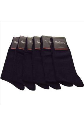 Pierre Cardin Erkek Bambu Çorap 12 Adet