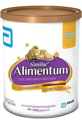 Similac Alimentum Mama 400 Gr