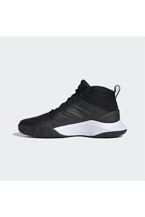 adidas Ownthegame Cblack/ftwwht/cblack