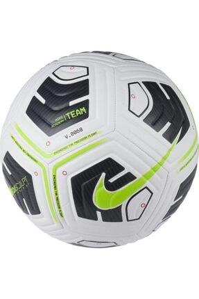 Nike Nk Academy - Team Unisex Beyaz Futbol Topu Cu8047-100