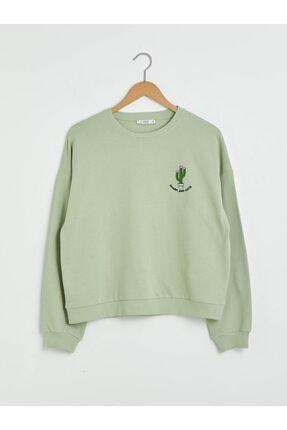 LC Waikiki Kadın Sweatshirt XSIDE Koleksiyonu