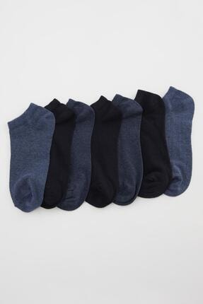 DeFacto Patik Çorap 7'li