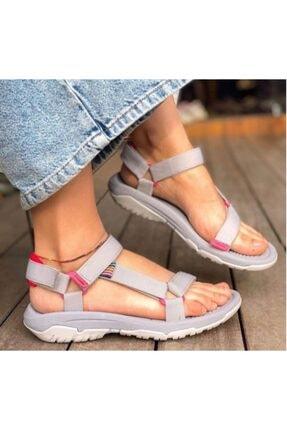 Nstil Kadın Sandalet