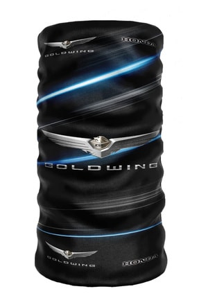 e-Taktik ® Debuff Collar Honda Goldwing Buff Boyunluk Bandana Balaklava