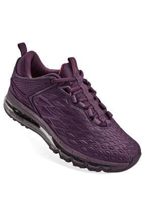Lescon Kadın Sneaker - L-5603 Airtube - 18BAU005603Z-MUR