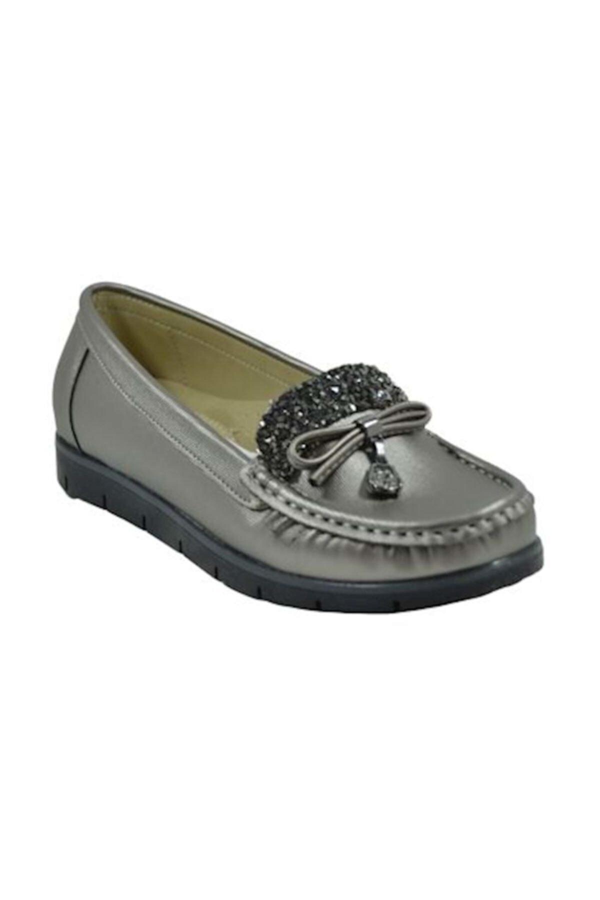 PUNTO Kadın Ortopedik Ayakkabı 572109 1