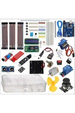 Arduino Projeleri Eğiteklab Robotik Kodlama Arduino Süper Başlangıç Seti