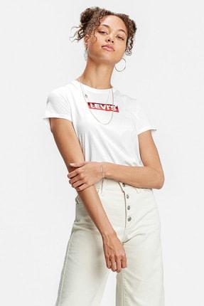Levi's Kadın The Perfect T-shirt 17369-0903