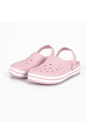 Crocs Açık Pembe Sandalet