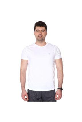 Sportive Spo-fortunato Erkek Beyaz Günlük Stil Tişört 710301-00w-sp