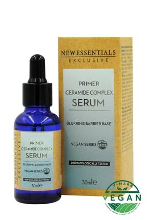 New Essentials Seramid Içerikli Nemlendirici Cilt Serum 30 ml