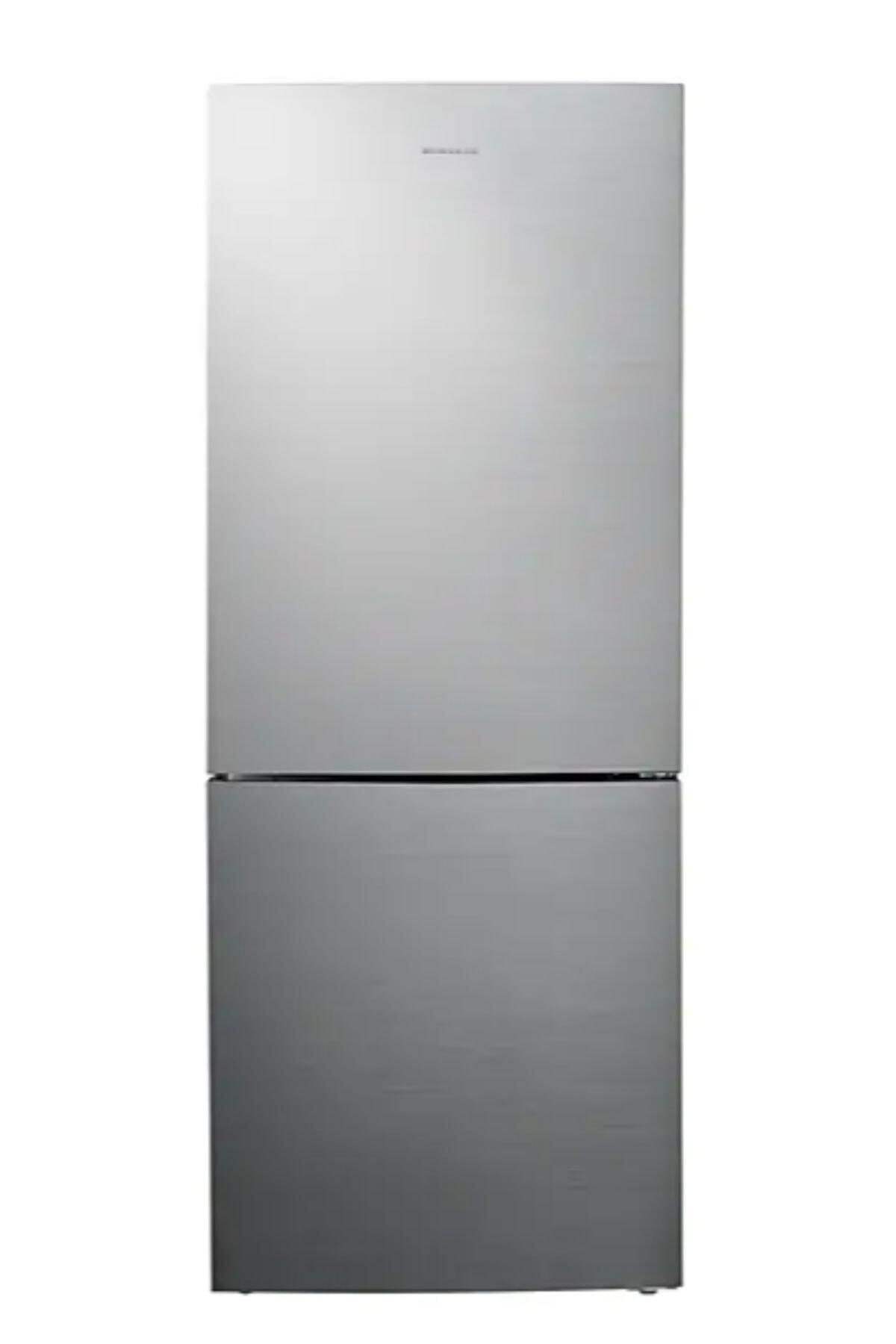 Samsung RL4323RBAS8/TR  435 lt No-Frost Buzdolabı 1
