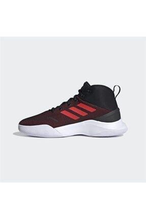 adidas Ownthegame Cblack/vıvred/ftwwht