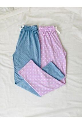 Retrobird 2'li Set Ev Pijaması