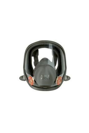 3M 6800 Orta Boy Tam Yüz Gaz Maskesi