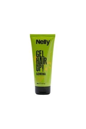 Nelly Gomina Extra Güçlü Jöle 200ml