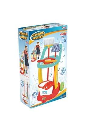 DEDE Toys Dede Candy Temizlik Arabası
