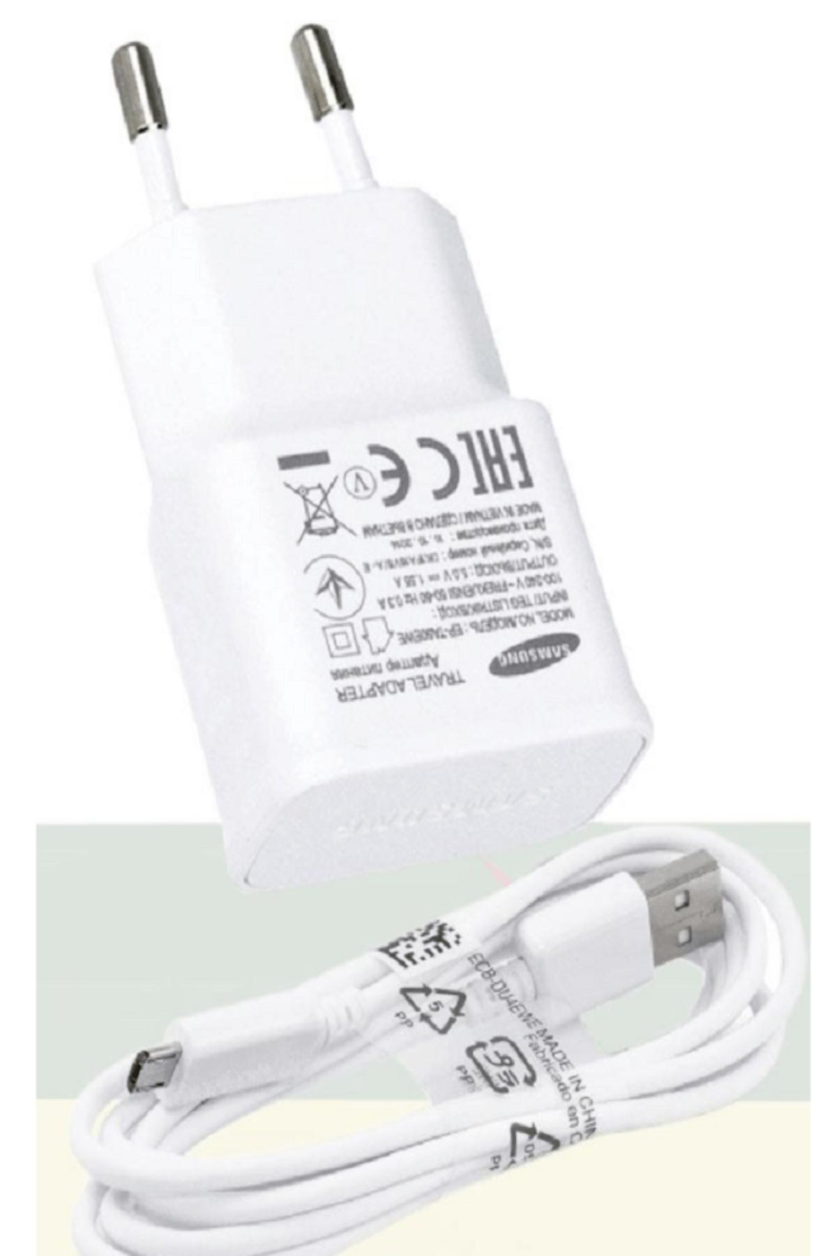 Samsung Galaxy   Ep-ta50ewe 5V 1.55A Micro USB %100 Orjinal Şarj Aleti