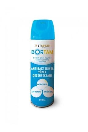 Borel Bortam Antibakteriyel Yüzey Dezenfektanı Sprey 500 ml