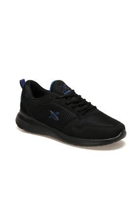 Kinetix Actıon Mesh M Siyah Erkek Çocuk Sneaker Ayakkabı