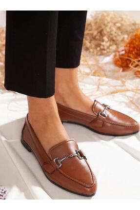 ayakkabıhavuzu Günlük Ayakkabı - Taba - Ayakkabı Havuzu
