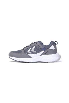HUMMEL HMLNEO Gri Erkek Koşu Ayakkabısı 101085969