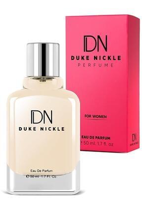 Duke Nickle edp  50 ml Kadın Parfüm