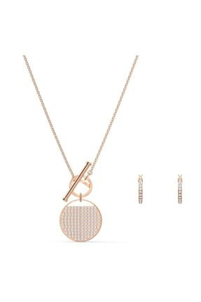Swarovski Ginger T Bar Set 5574915
