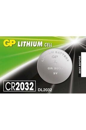 GP Cr2032 Bıos Pıl