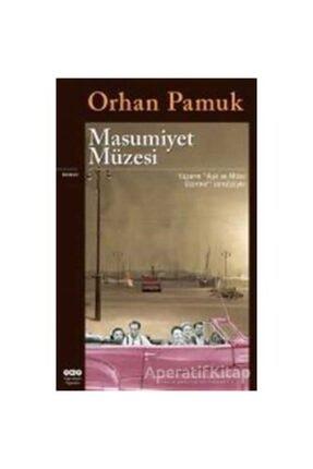 Yapı Kredi Yayınları Masumiyet Müzesi