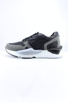İnci Unisex Hakiki Deri Spor Ayakkabı