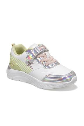 Kinetix Kız Bebek Beyaz Spor Ayakkabısı