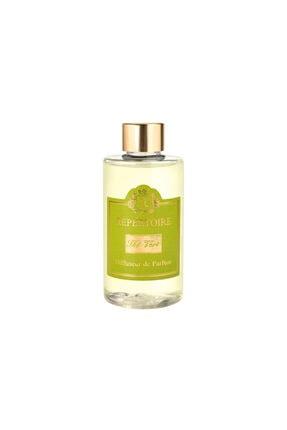 Madame Coco Répertoıre Çubuklu Oda Parfümü Refill (ekonomik Şişe) 200 Ml Thé Vert (yeşil Çay)