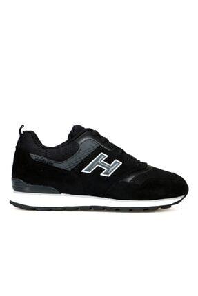 Hammer Jack 102 19252 Hakiki Deri Comfort Casual Sneaker