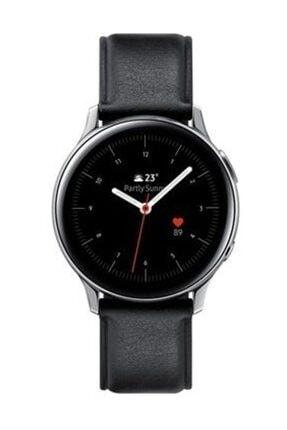 Samsung Galaxy Watch Active2 40mm Paslanmaz Çelik Gümüş