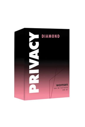 Privacy Diamond Edt 100 Ml