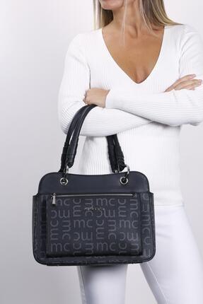 Marie Claire Kadın Siyah Omuz Çantası Saul Mc212101135
