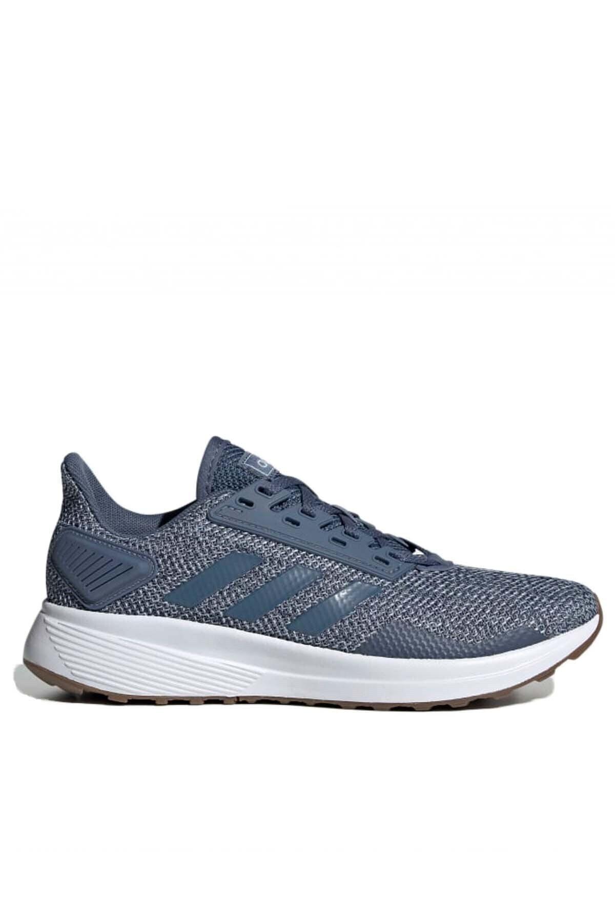 adidas Duramo 9 Unisex Koşu Ayakkabısı Ee8352 1