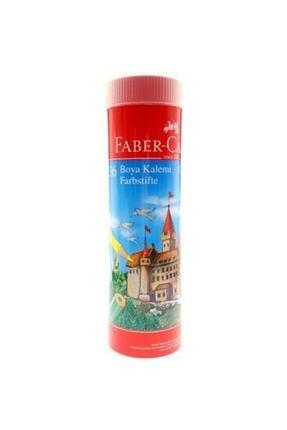 Faber Castell Metal Tüp 36lı Kuru Boya 36 Renk