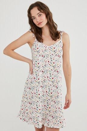 Penti Beyaz Everyday Ns Elbise