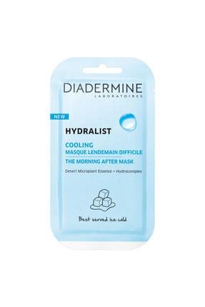 Diadermine Hydralist Cooling Maske 8 Ml