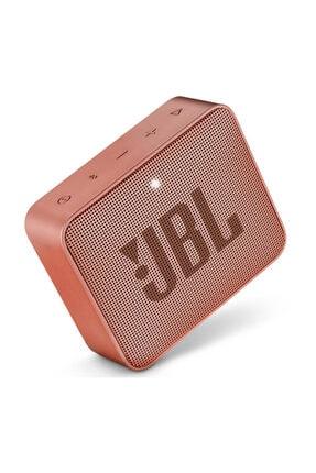 JBL Go 2 Ipx7 Bluetooth Taşınabilir Hoparlör Tarçıın