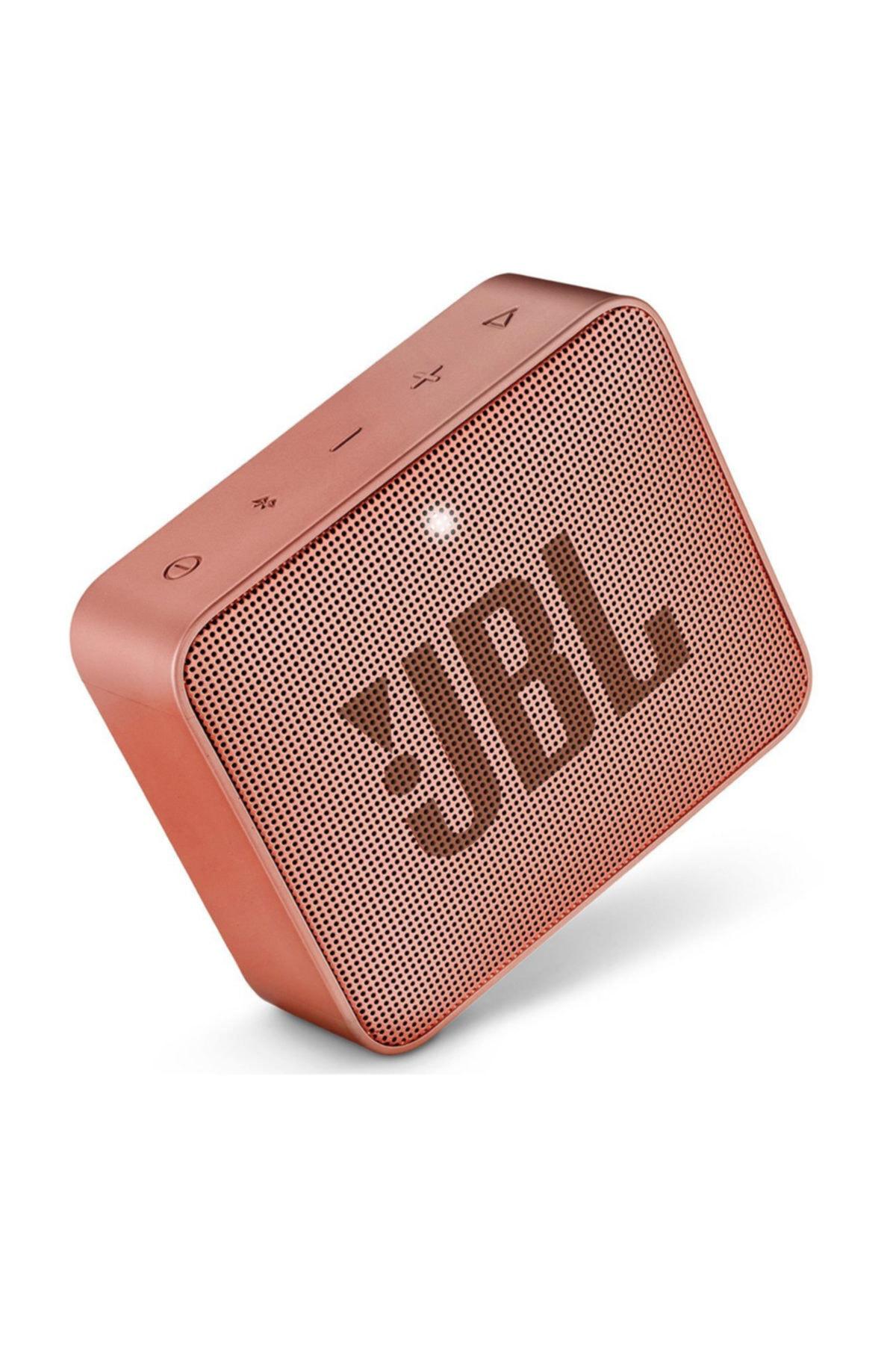JBL Go 2 Ipx7 Bluetooth Taşınabilir Hoparlör Tarçıın 1