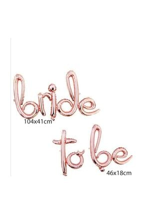 Kikajoy Bride To Be Folyo Balon