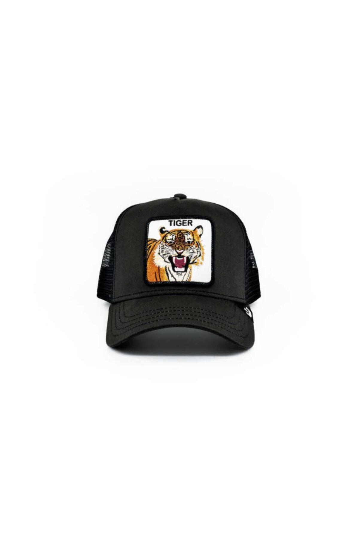 Goorin Bros Unisex Siyah Leader Şapka 101-0559 1