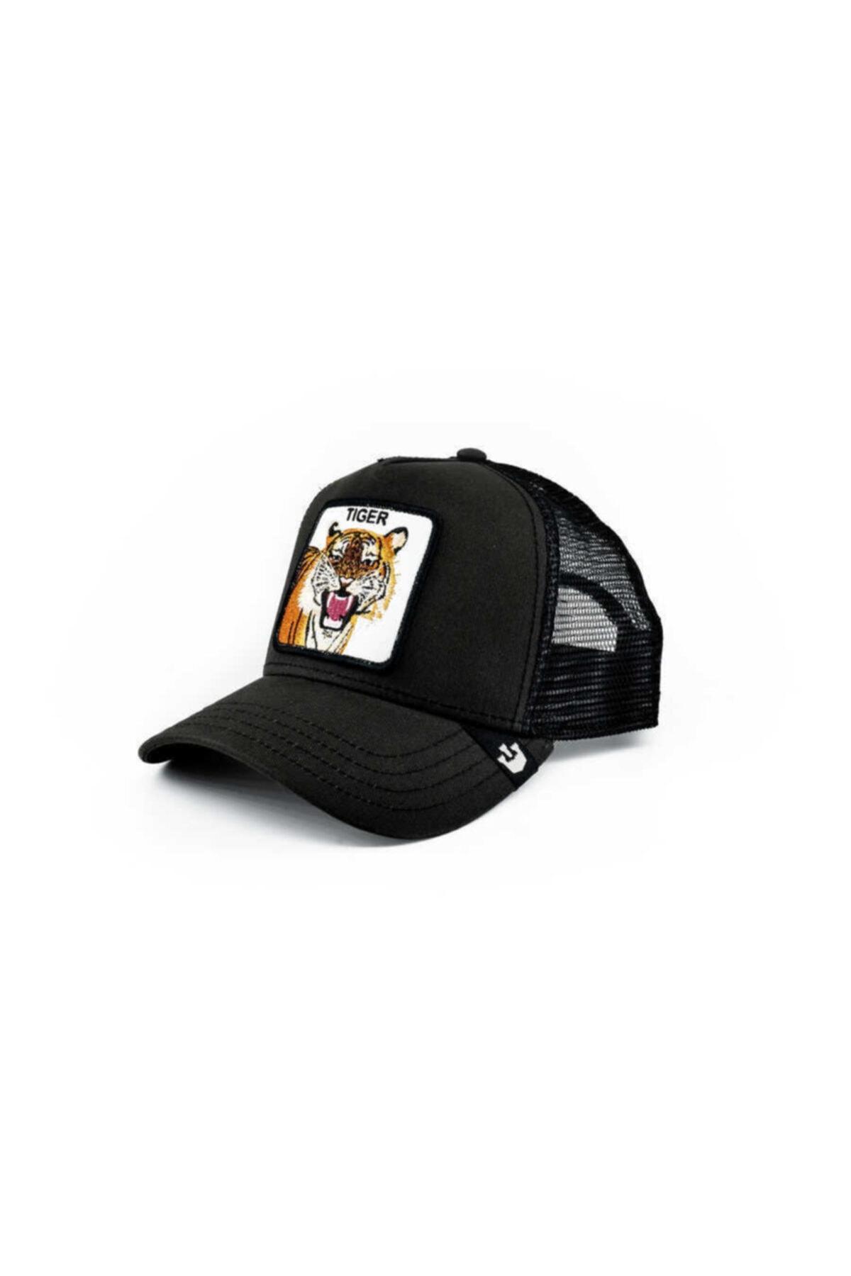 Goorin Bros Unisex Siyah Leader Şapka 101-0559 2